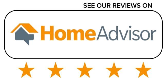 Home Advisor Approved-View our Home Advisor reviews!