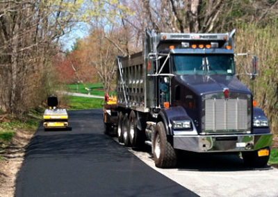 Cooper Asphalt Paving & Sealcoating
